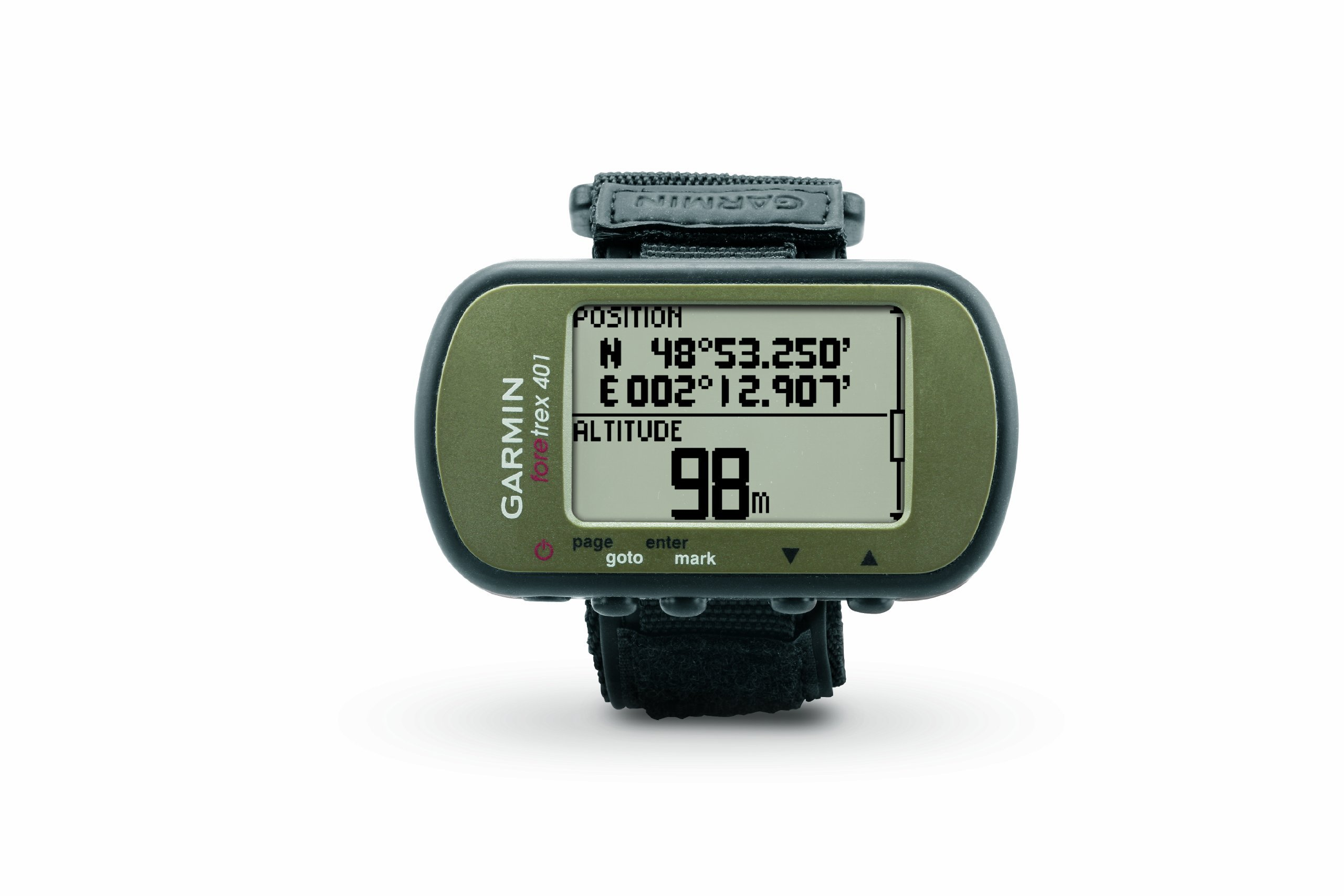Best Rated in Handheld GPS Units & Helpful Customer ...
