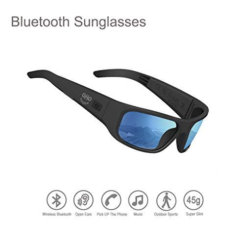 Bluetooth Sunglasses - BLUE 1