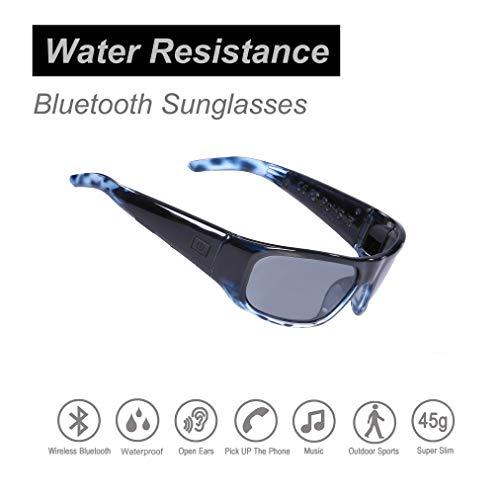 Bluetooth Sunglasses - CAT
