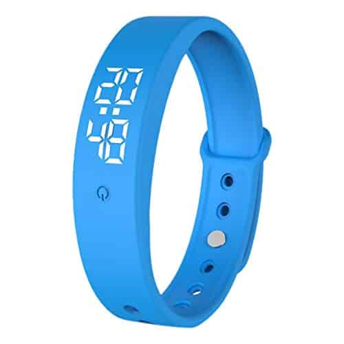 Body Thermometer Bracelet 2