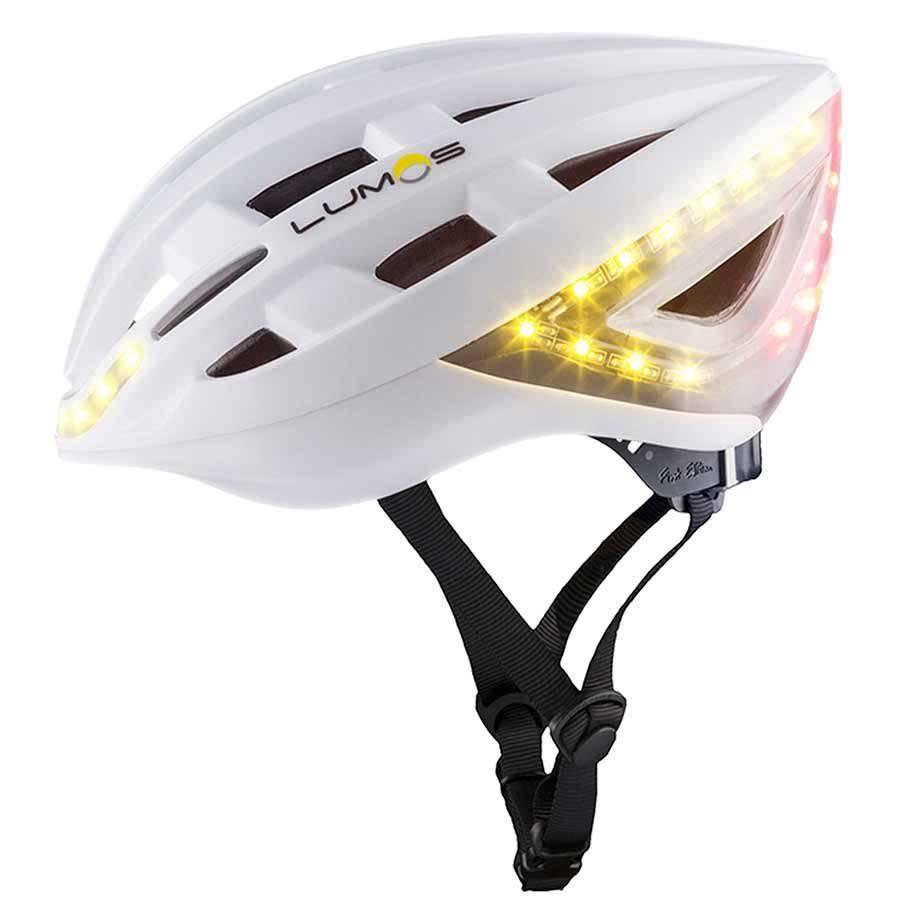 Buy Lumos Kickstart Helmet Online - Amego Electric Vehicles