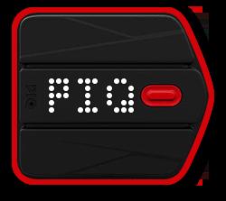 Capteur Piq pour analyser mon jeu!! | Sports tracker