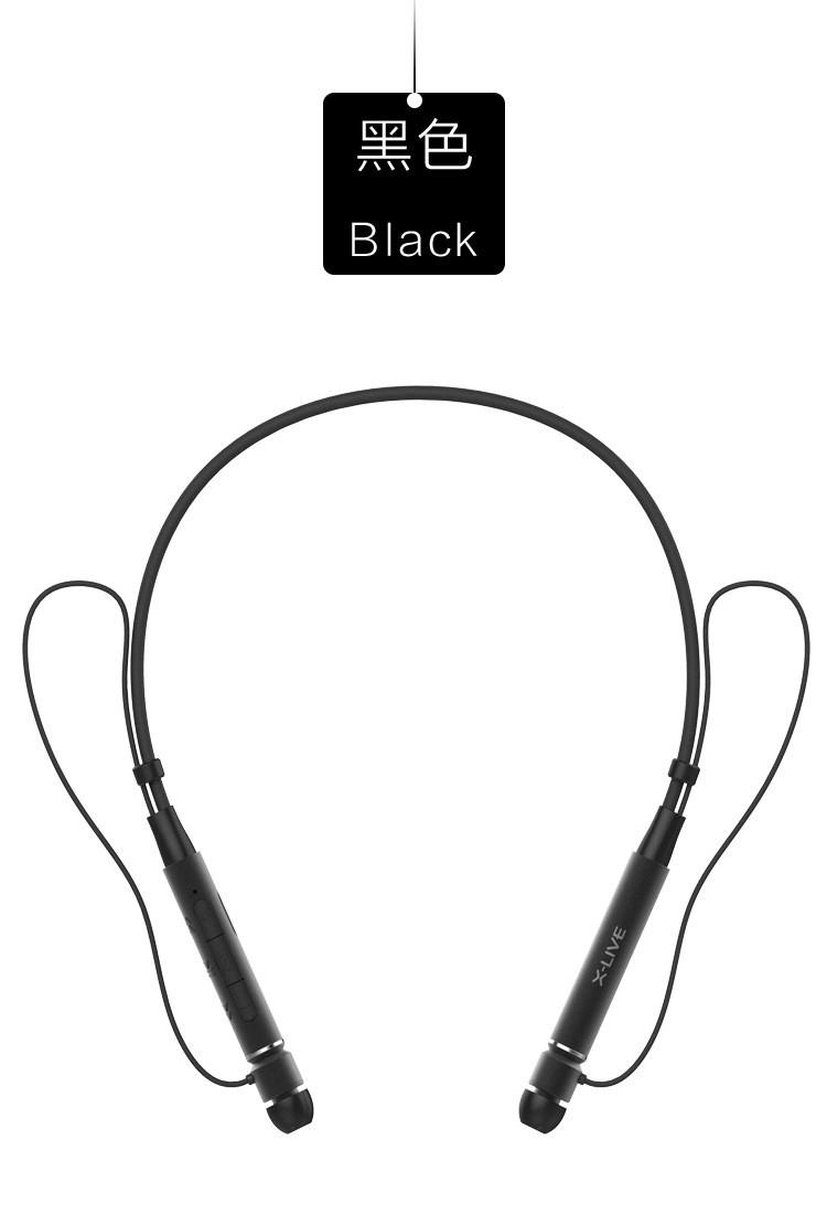 Compare Prices on Bluetooth Headset Necklace- Online ...