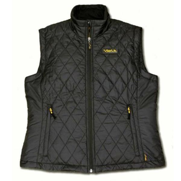CRACOW 7v Insulated Heated Vest for Women - Volt Heat