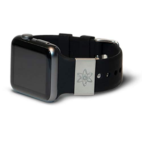 EMF Harmonizer Apple Watchband - BLACK