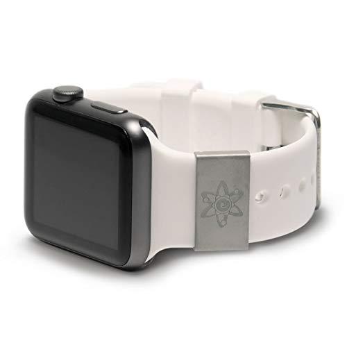 EMF Harmonizer Apple Watchband - WHITE