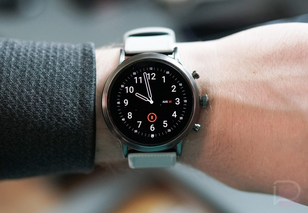 Fossil Gen 5 Review: The Only Wear OS Watch You Should ...