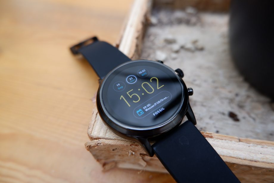 Fossil Gen 5 Smartwatch Review | Trusted Reviews