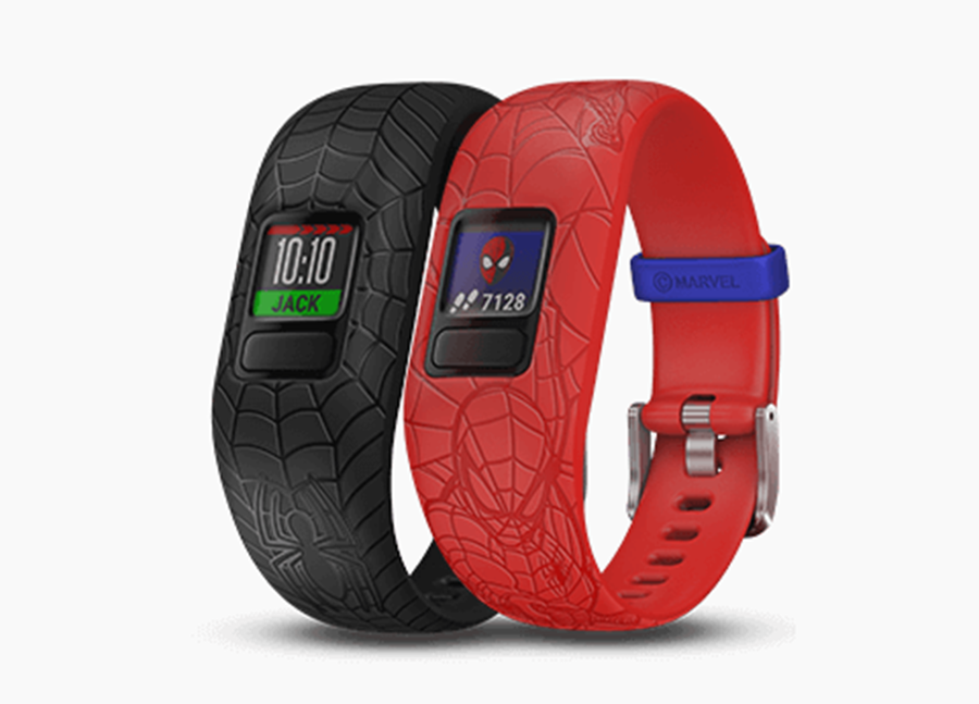 Garmin Announces Vivofit Jr. 2 with Spider-Man Theme ...