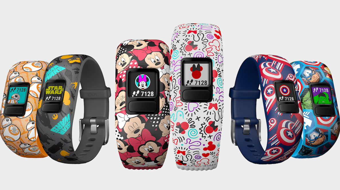 Garmin Vivofit Jr. 2 guide: What you need to know about ...