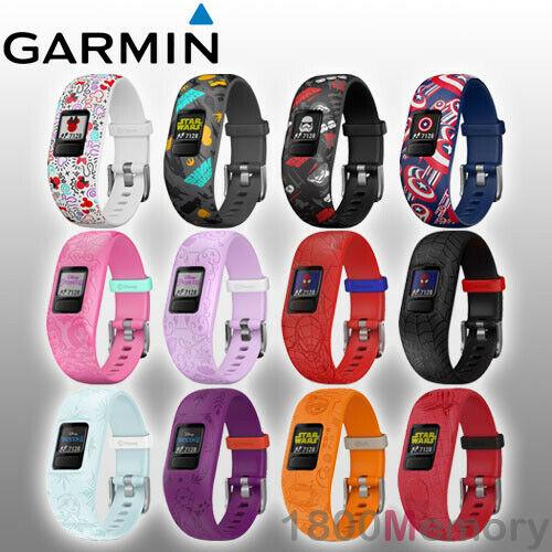 GENUINE Garmin VivoFit Jr Junior 2 Fitness Activity ...
