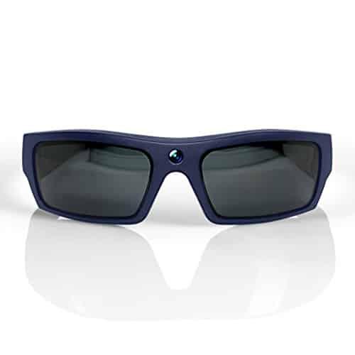 GoVision SOL HD Camera Glasses 3