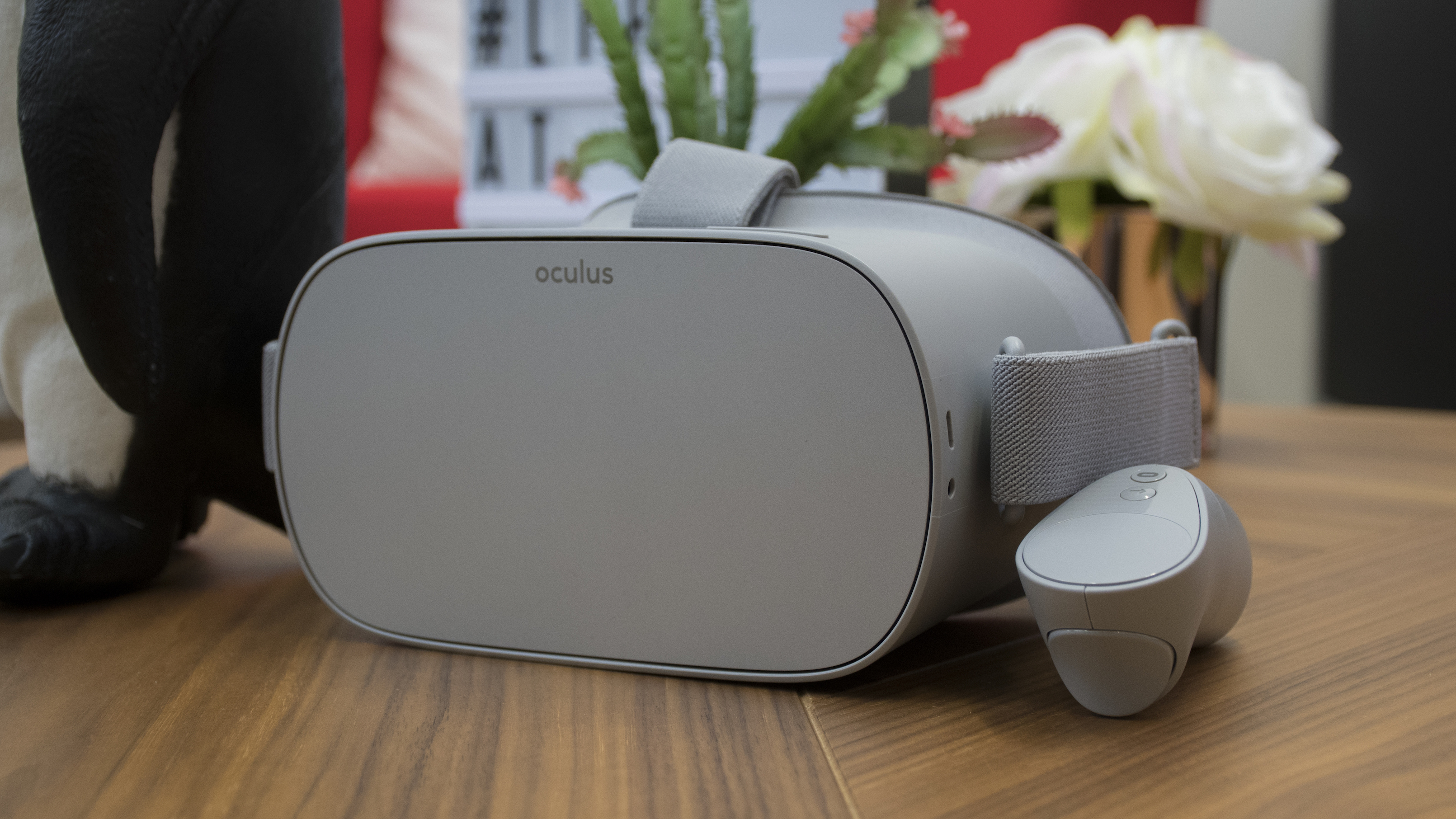 Grab the Oculus Go at its lowest ever price this Black ...