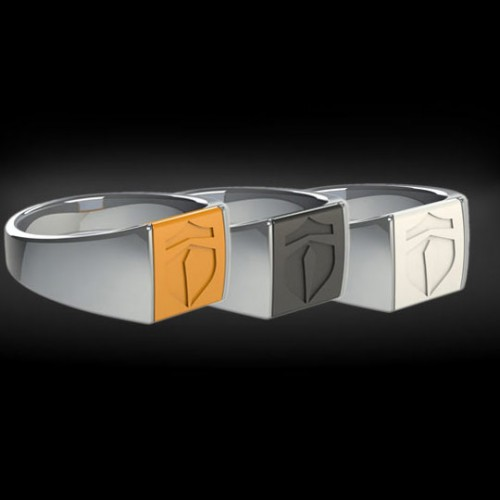 GunBox RFID Ring – TOMAHAWK FIREARMS