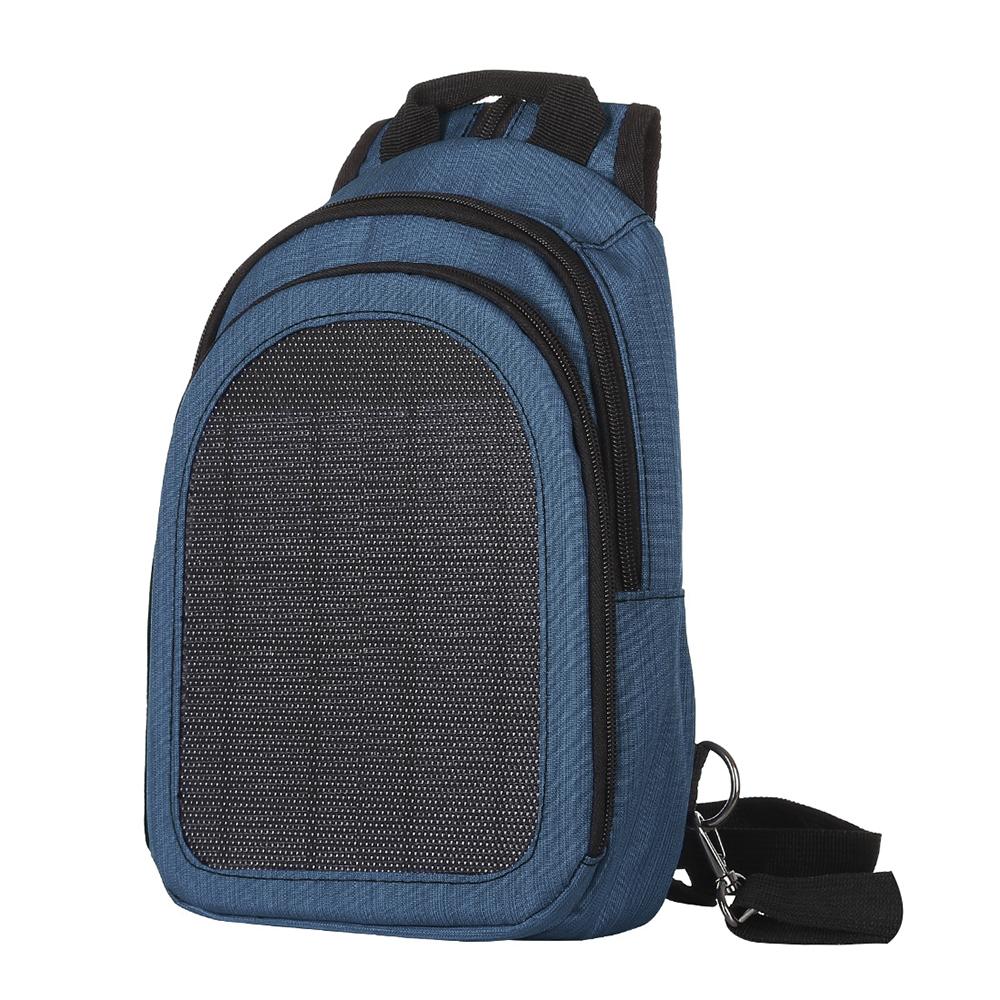 HAWEEL - HAWEEL Solar Power Backpack Outdoor Camping ...