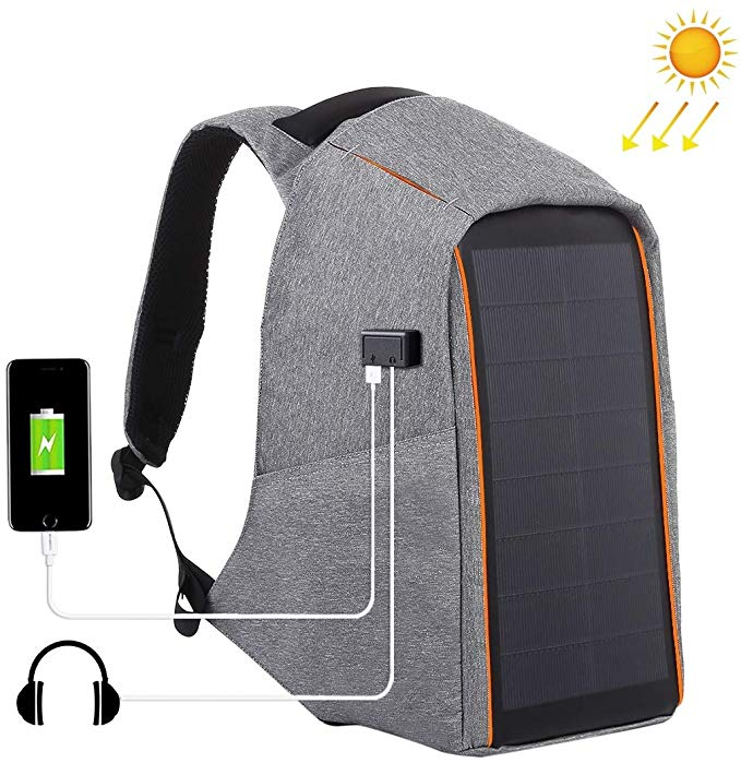 HAWEEL Solar Charger Backpack Review [2020]   Professional ...