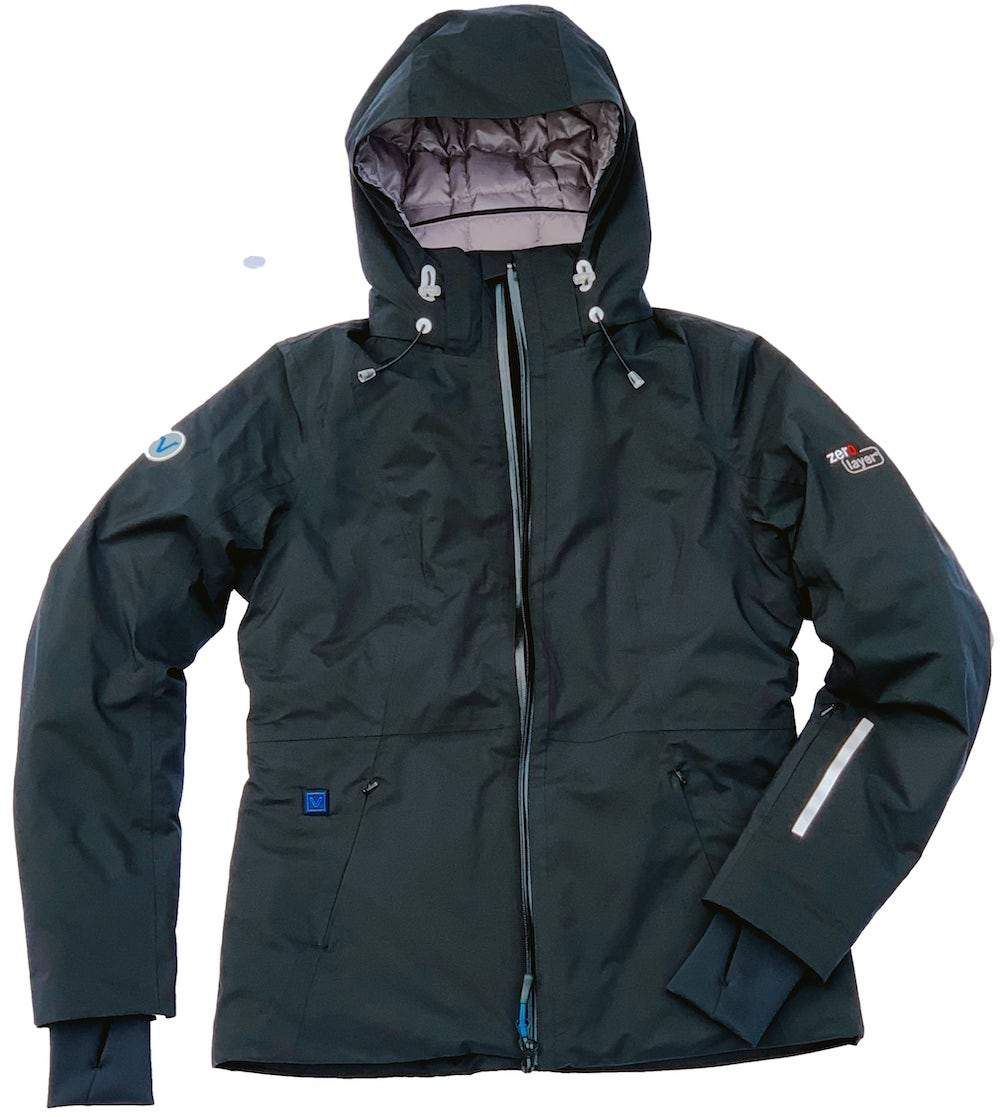 Heated Jackets   Men's and Women's Heated Jacket Online ...