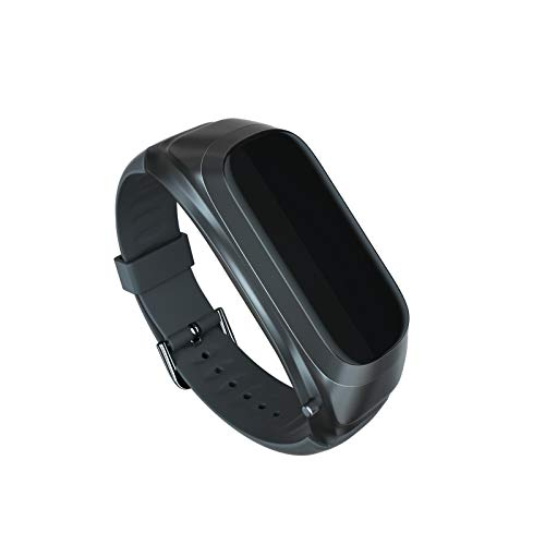JAKCOM B6 Smart Call Watch - BLACK