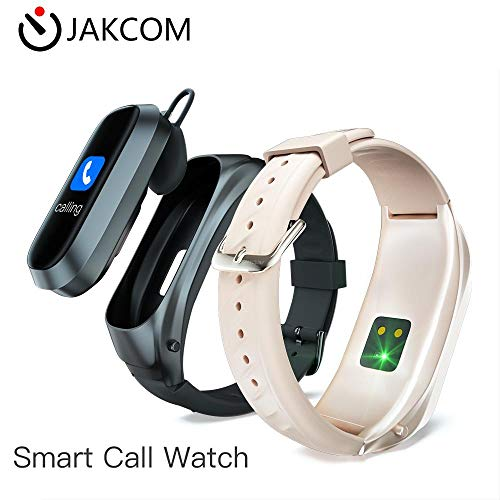 JAKCOM B6 Smart Call Watch - GOLD