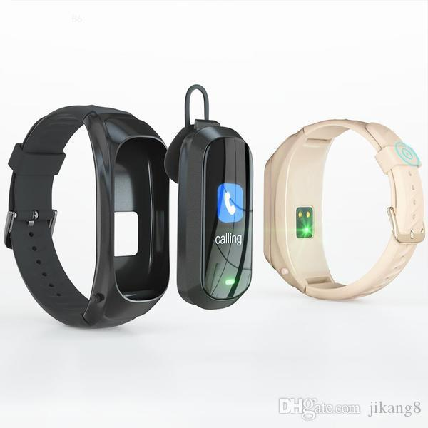 JAKCOM B6 Smart Call Watch New Product Of Other ...