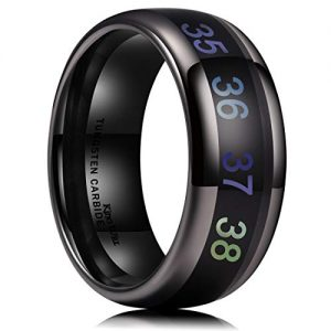 Temperature Monitor Ring 1