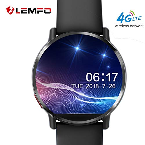 ⌚ LEMFO LEMX Translator Smart Watch