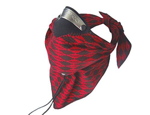 Like BioScarf - Respro Bandit Scarf