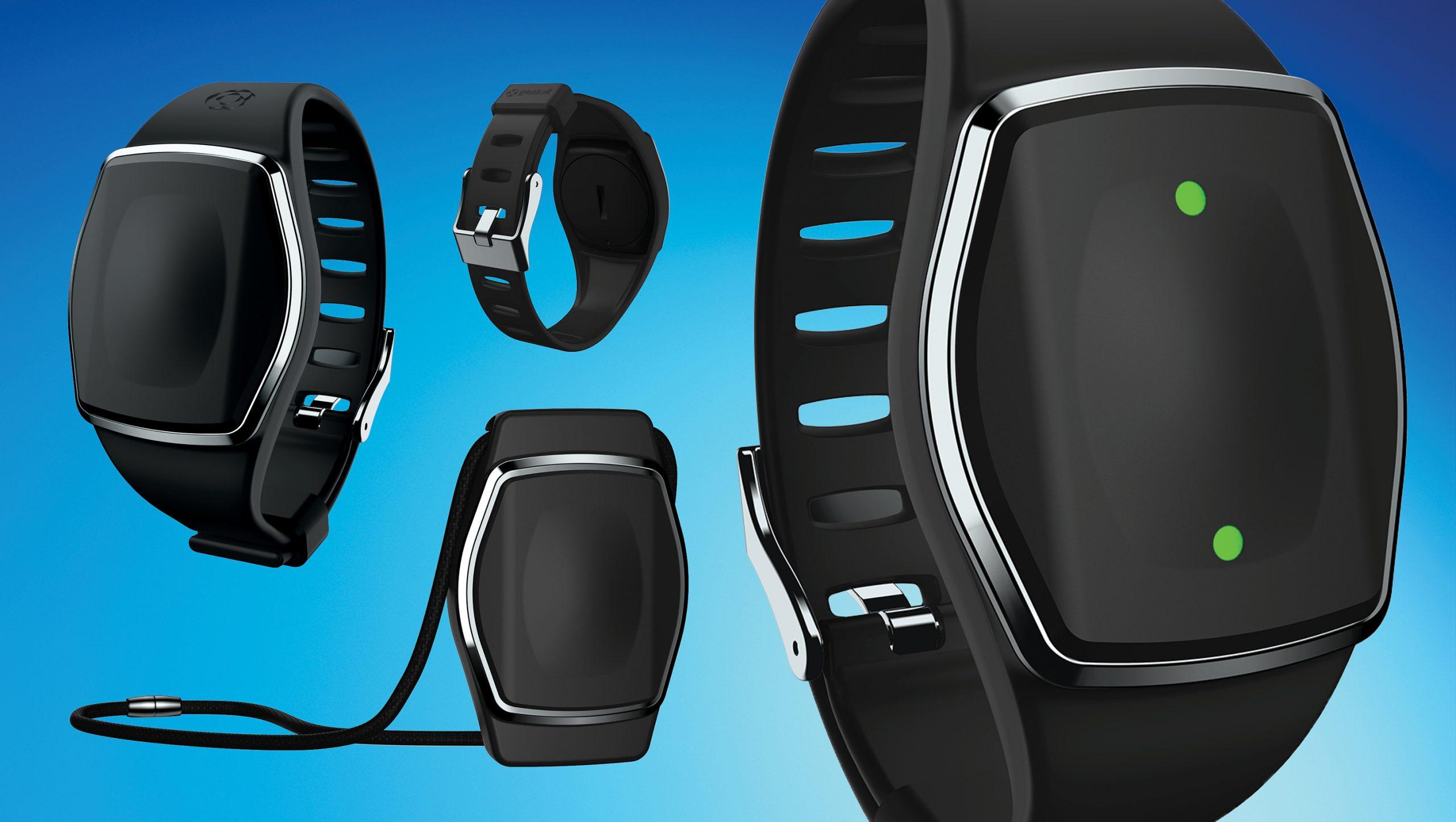 Lively Wearable2 Mobile Medical Alert