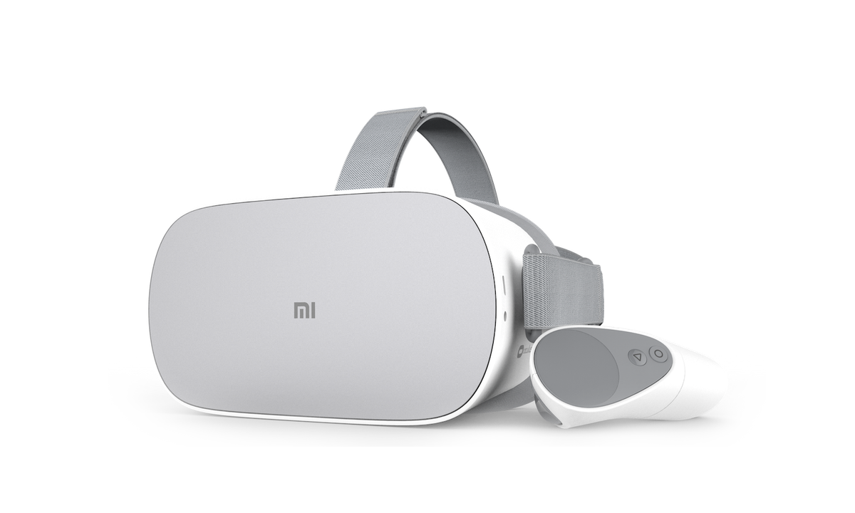 Looking for an Oculus Go for rent ? We rent all Virtual ...