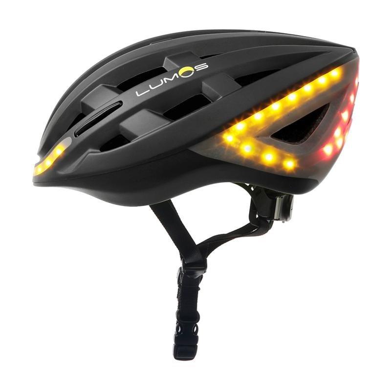 Lumos Kickstart Helmet | Gadgetocosmos.com