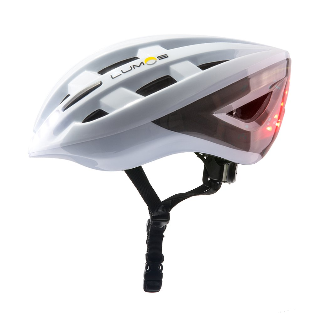 Lumos Kickstart Lite Helmet – Lumos Helmet US