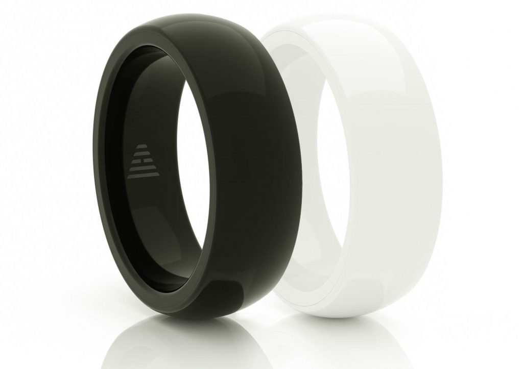 McLear Ring - Payments made easy - Buy Smart Rings