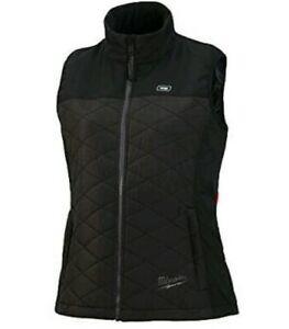 Milwaukee Womens Vest Heated Kit Medium 12 Volt Lithium ...