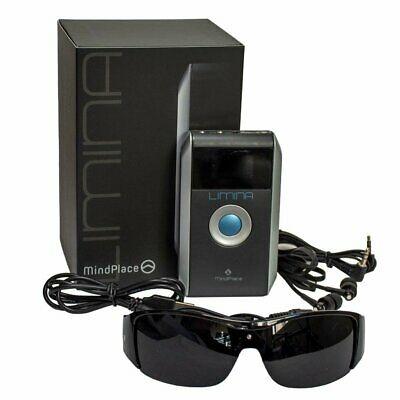 Mindplace Limina AVS Light and Sound Meditation System - Makes Meditation Easier