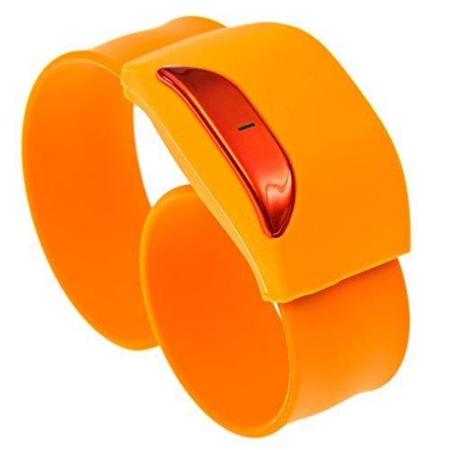 Moff Band Wearable Smart Toy Band - Orange