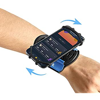 Newppon Sports Cellphone Arm bands : With Key Pocket ...