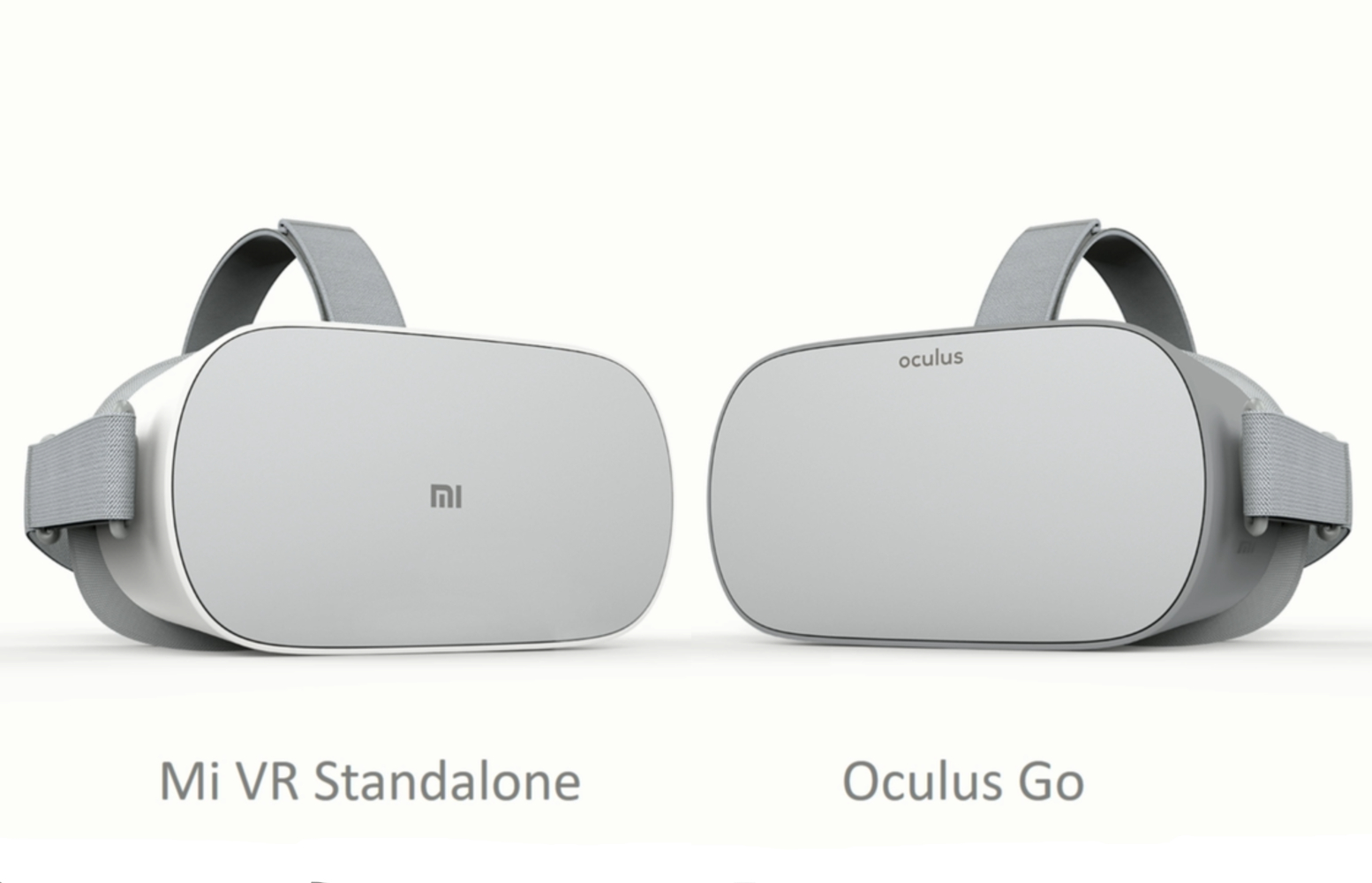 Oculus Go relies on an older Qualcomm Snapdragon chip ...