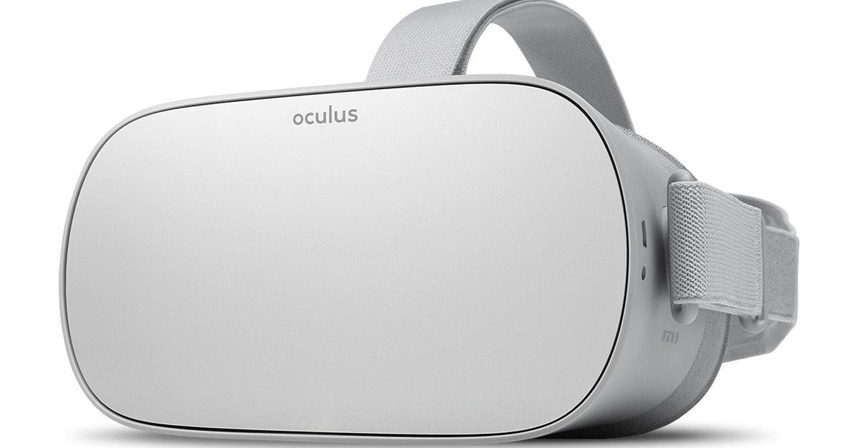 Oculus Go review | Digital Trends