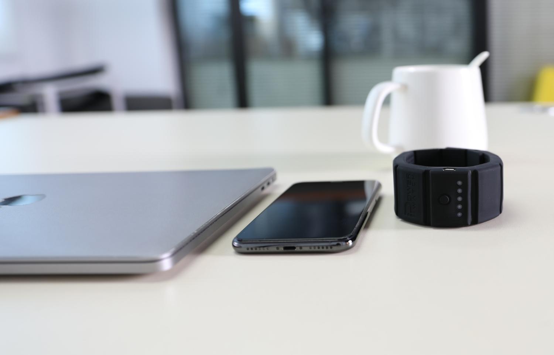 Omax Usb Powerbank Charger 1500mah Portable Wearable ...