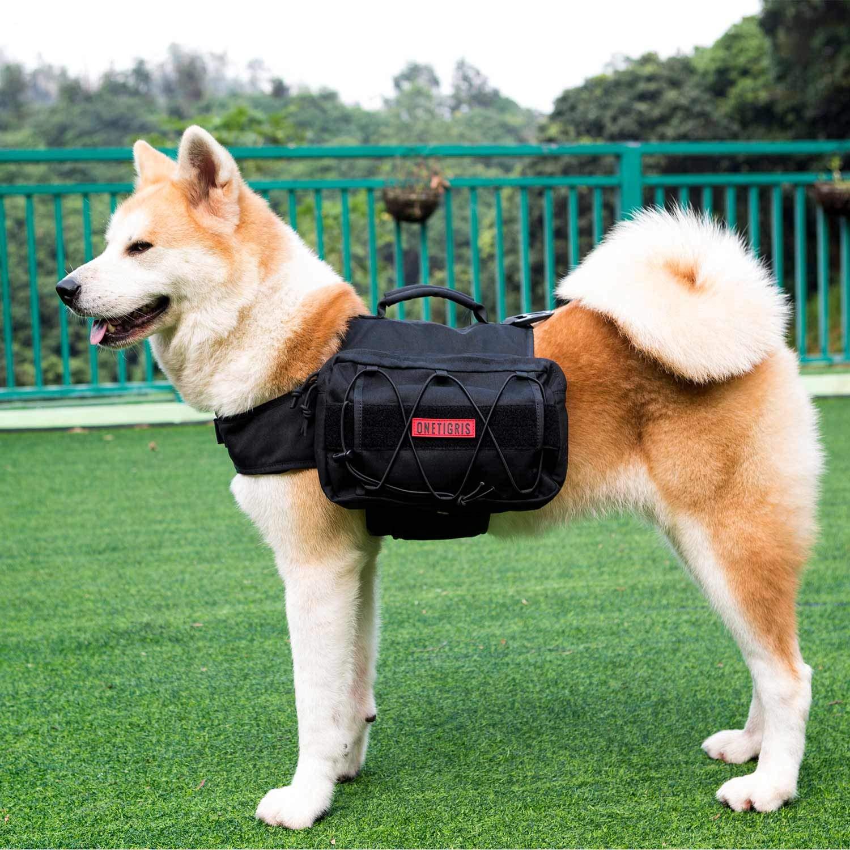 OneTigris Dog Backpack