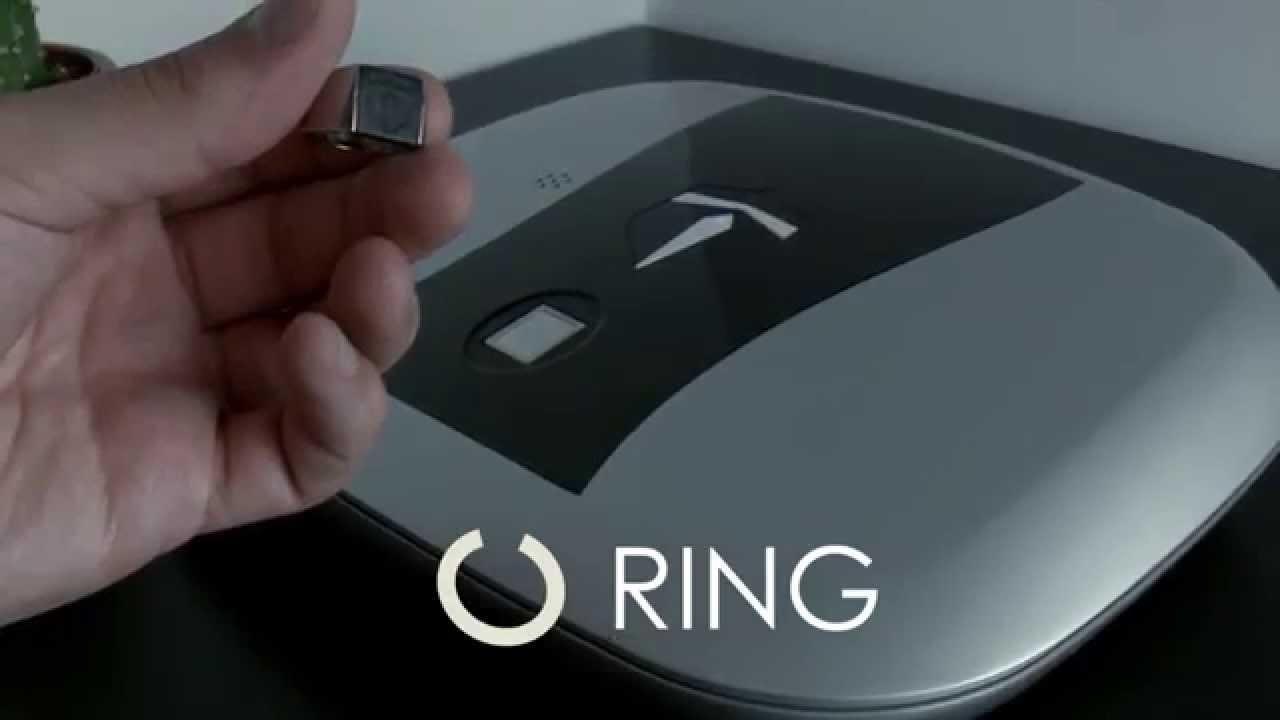 gunbox ring