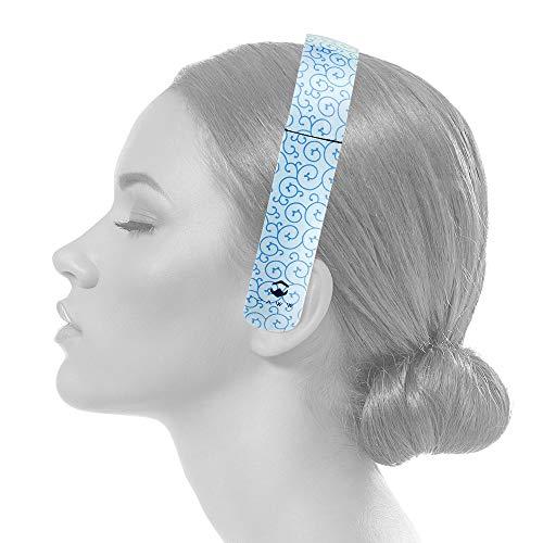 Paww SilkSound Headphones - BLUE FROST
