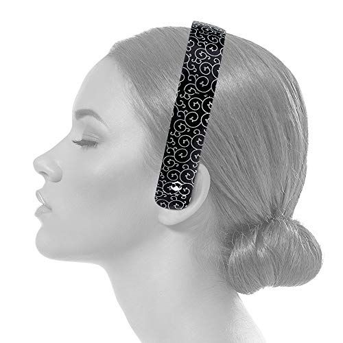 Paww SilkSound Headphones - ONYX BLACK