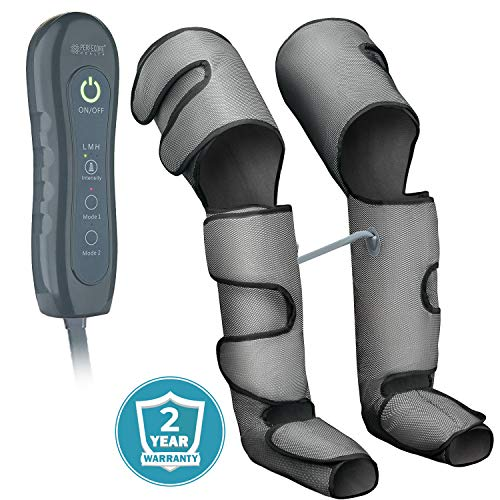 Perfecore Leg Massager for Circulation & Relaxation ...