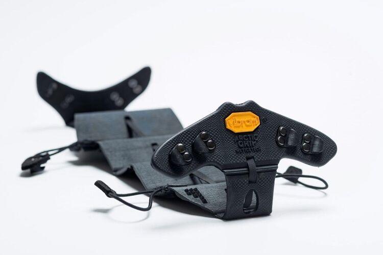 Vibram Portable Performance Sole