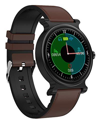 QKa Smart Watch with Translator - Updated Version