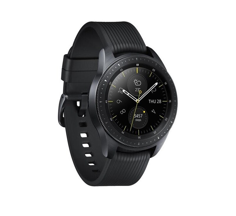 Reloj smartwatch samsung galaxy watch 2018 42mm bluetooth