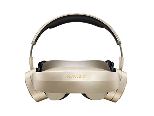 Royole Moon 3D Mobile Theater - GOLD
