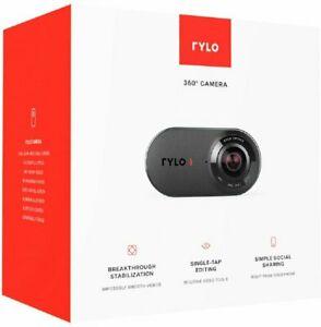 Rylo 5.8K 360 16GB Video Camera - Black Model:AR01-NA01 ...