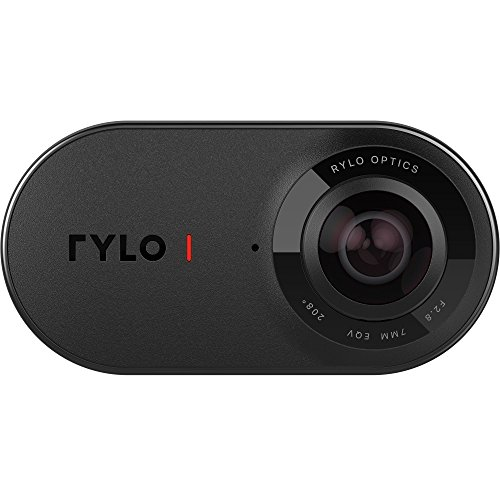 Rylo 5.8K 360 Action Video Camera - Android